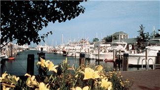 Nantucket Boat Basin Moorings 2