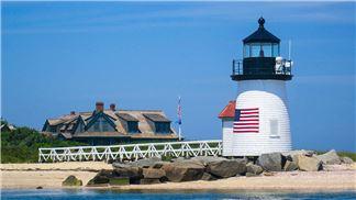 The Harbor on Nantucket