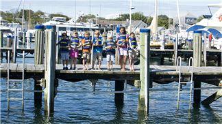 Kids Fishing Program