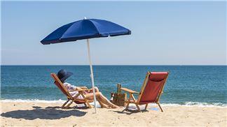 Private Beach Days