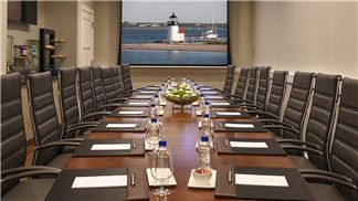 Boardroom at White Elephant Village