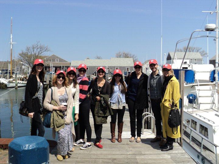 AMPR in hats