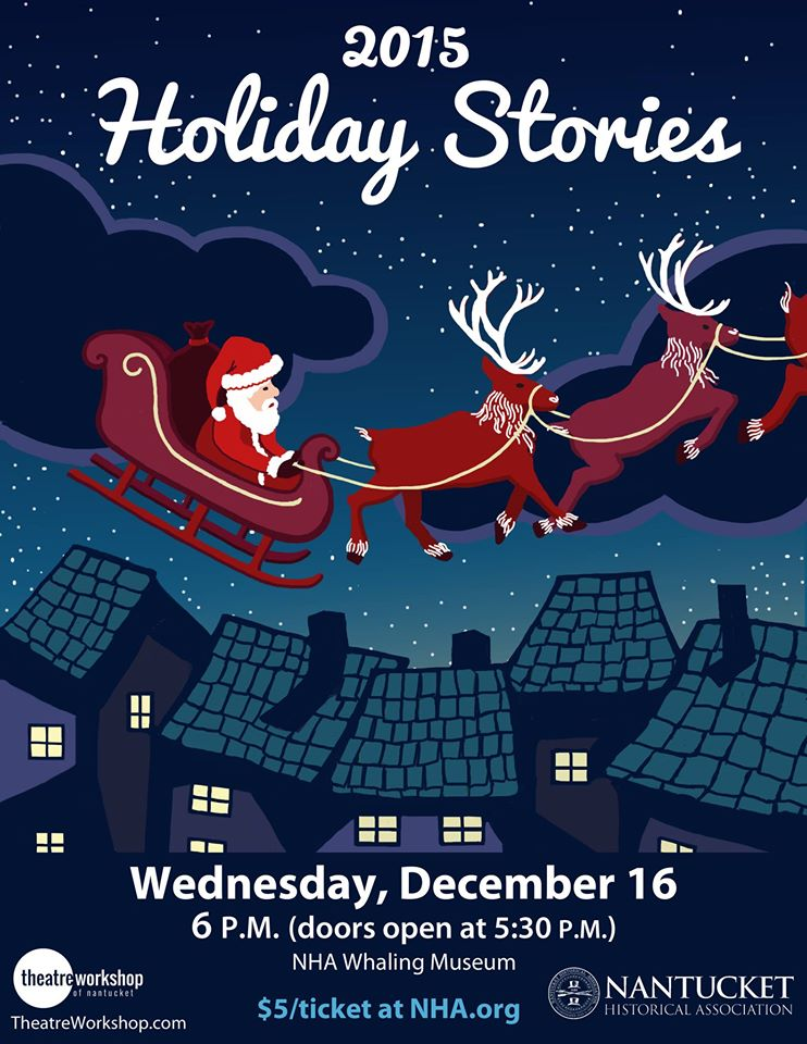 HOLIDAY Stories