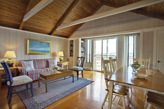cottages nantucket vacation rentals