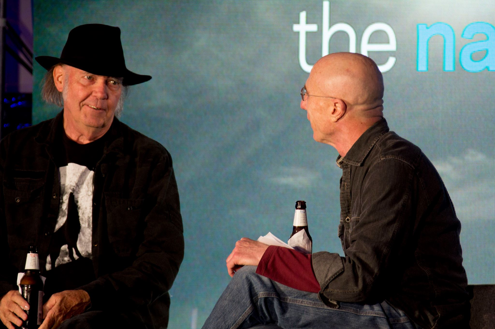 Neil Young TNP5
