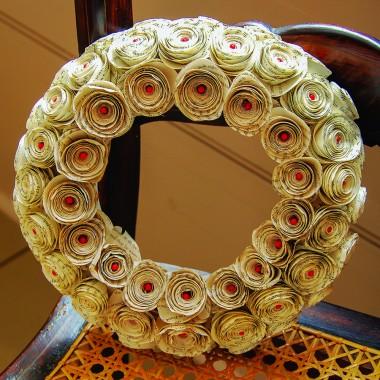 NHA_Book Wreath