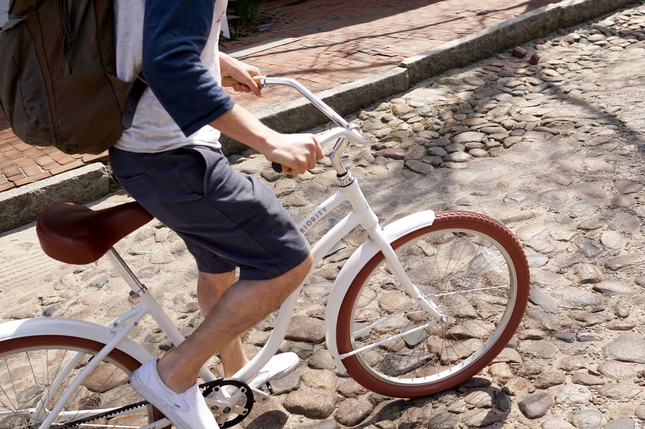 nantucket bicycles