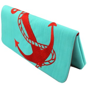 Shiraleah anchor purse
