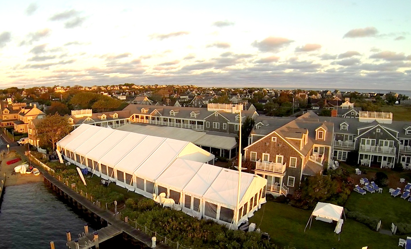 NANTUCKET PROJECT WHITE ELEPHANT HOTEL