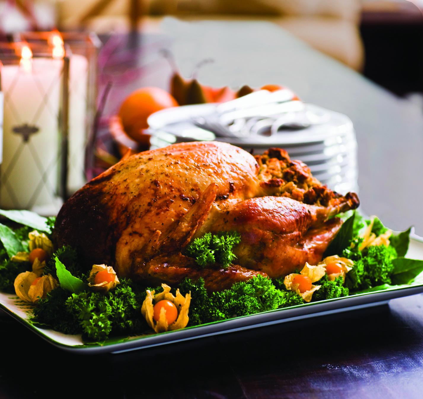 brant point grill thanksgiving turkey