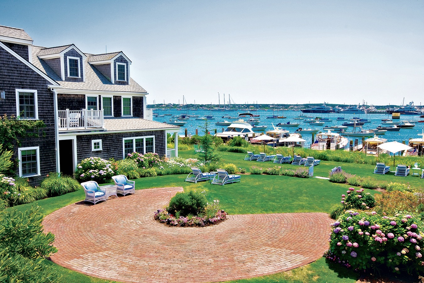 Nantucket Resort