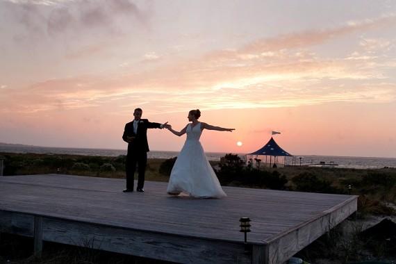 ZENDECK WEDDING