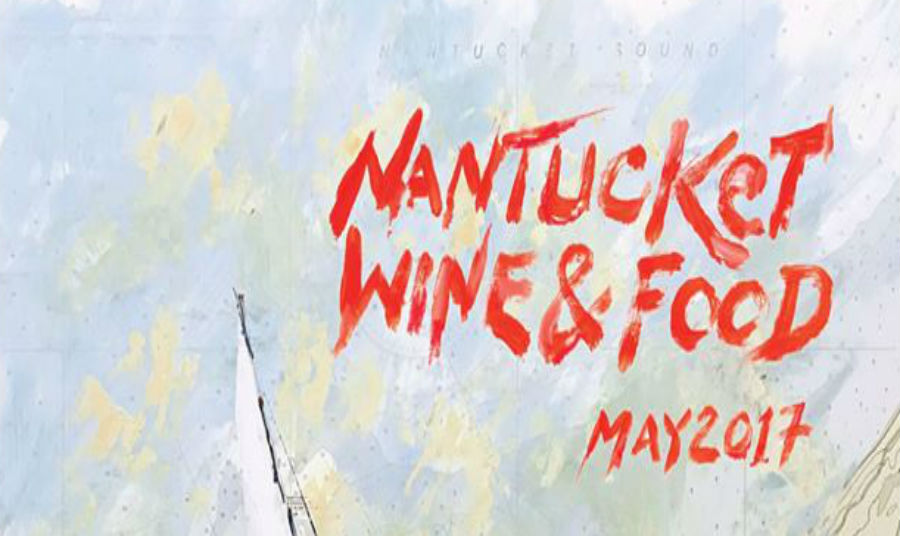 Under the Tents at Nantucket Wine & Food 2017