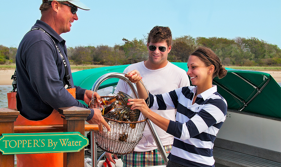 3 Ways to Enjoy Lobster on Nantucket