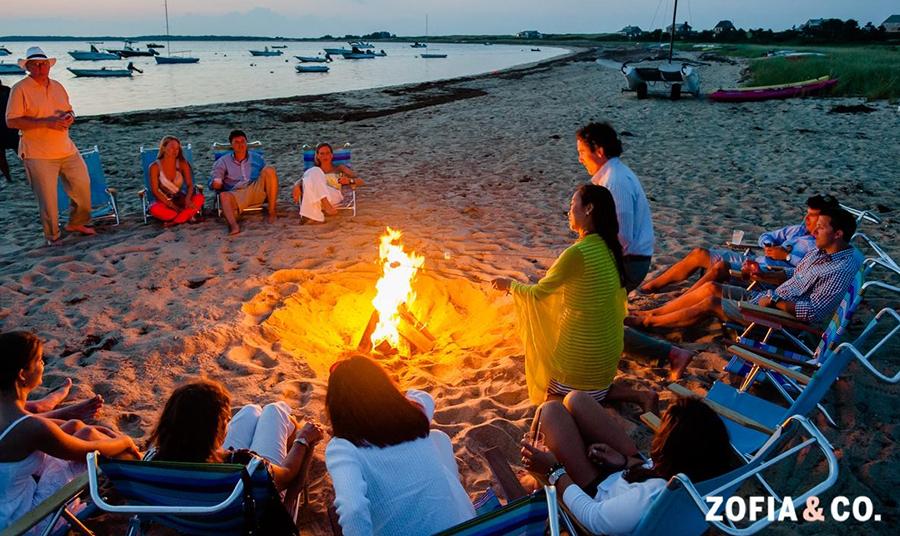 Celebrate Milestone Occasions, Nantucket Style