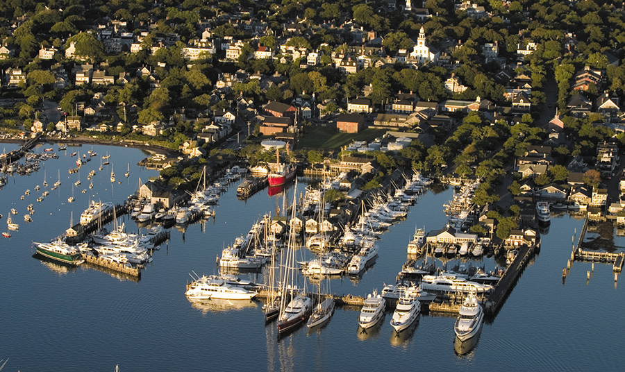 Congratulations to Nantucket Boat Basin!