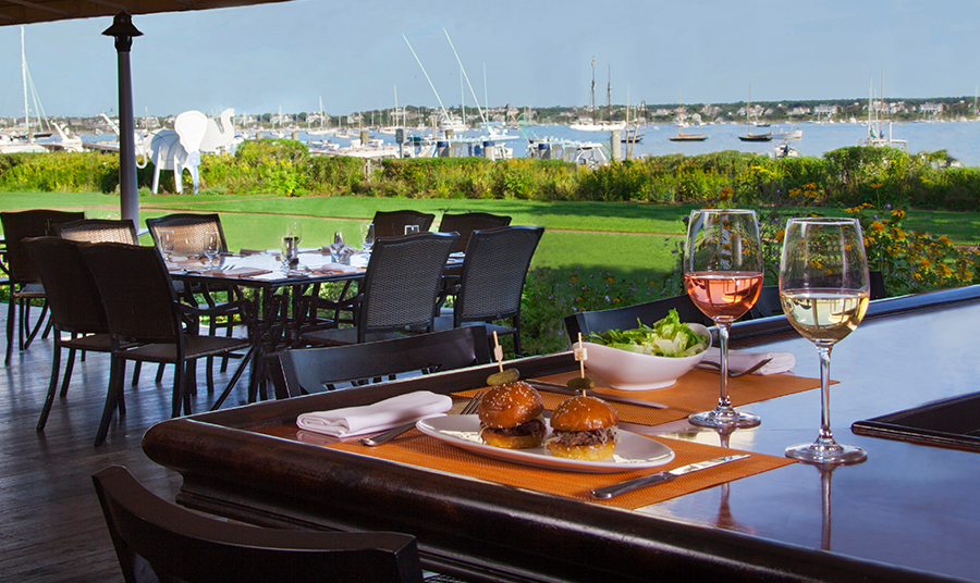 Insider Dishes on The Menu at Brant Point Grill