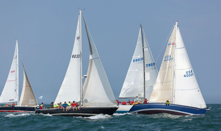 Event FYI: Figawi