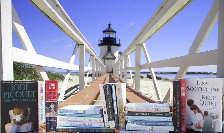 Event FYI: Nantucket Book Festival - The Third Edition
