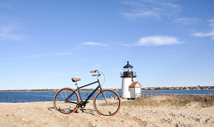 Exploring Nantucket Made Easier with Priority Bicycles