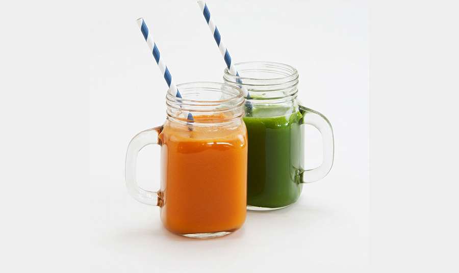 Fresh Juices at Brant Point Grill