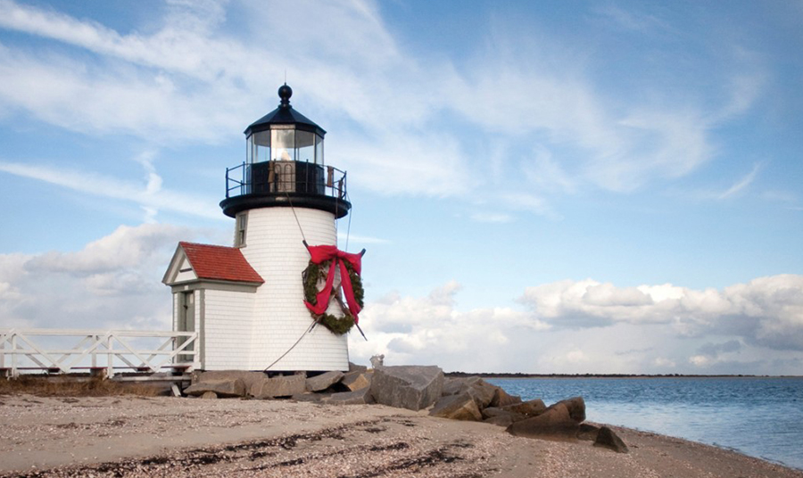 Nantucket for the Holidays