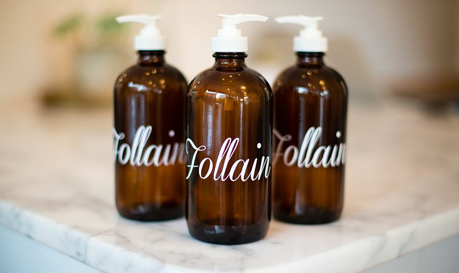 Sweet Scents for Your Skin at Follain