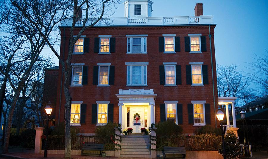 Winter Workshops with Nantucket Historical Association