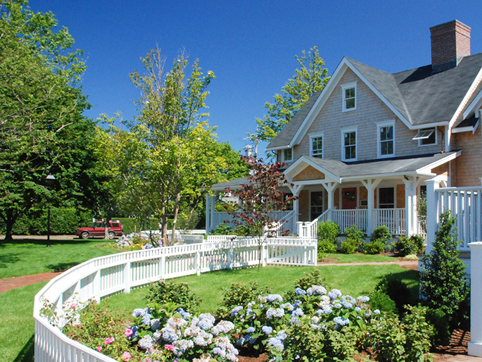 Hotels in Nantucket Island, Massachusetts