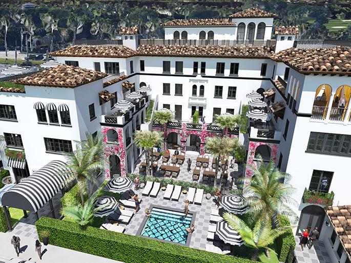 Hotels in Palm Beach, Florida