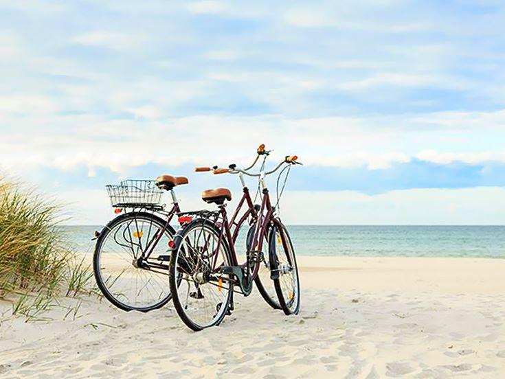Nantucket Biking in Massachusetts
