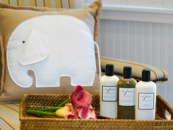 Pre Arrival Concierge offered at Nantucket Island Resorts