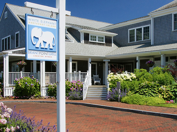 White Elephant Harborside, Nantucket
