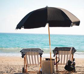 Summer For Less Palm Beach