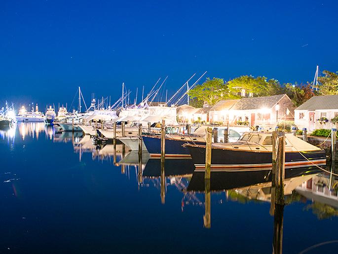 Nantucket Boat Basin, Massachusetts Gallery