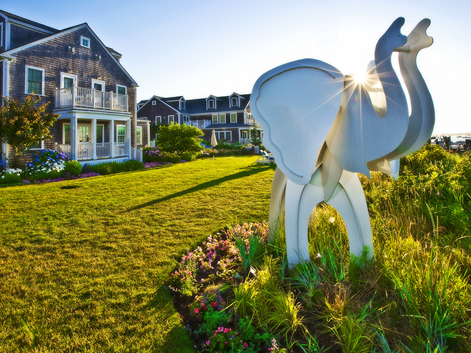 White Elephant, Nantucket Gallery