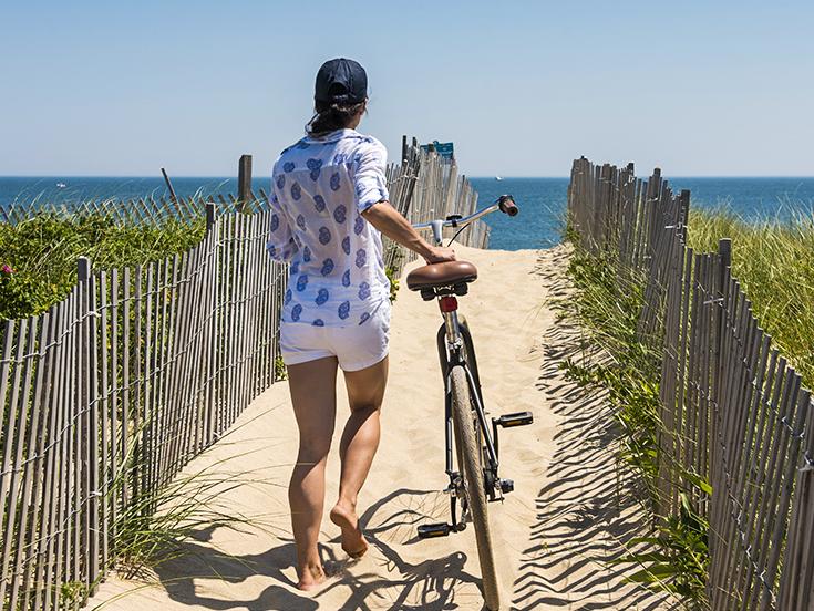 Getting Around Nantucket