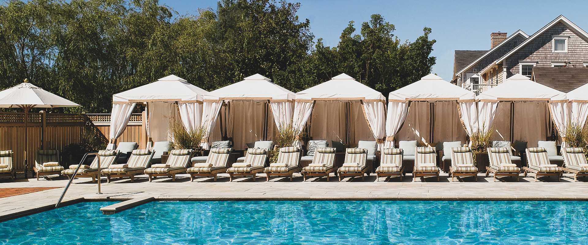 White Elephant Resorts   Landmark Nantucket and Palm Beach Hotels