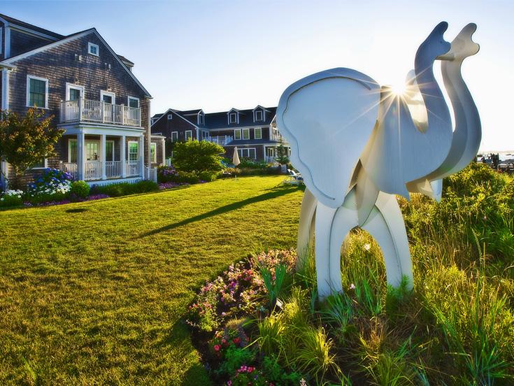 White Elephant Hotel, Nantucket