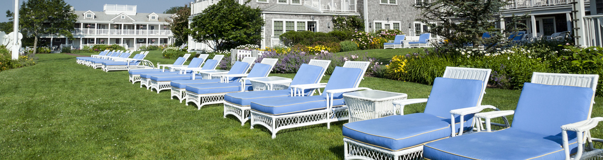 Experiences at White Elephant Resorts, Nantucket