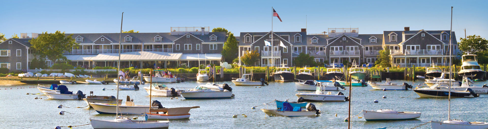 White Elephant Resorts, Nantucket