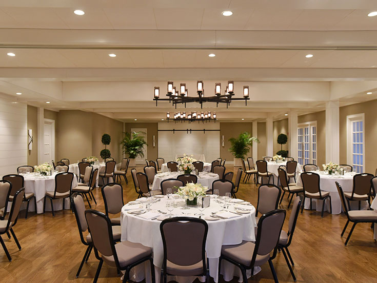 White Elephant Residences & Inn Ballroom & Conference Center