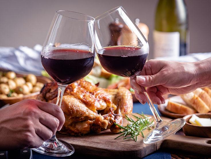Nantucket Wine & Food Festival