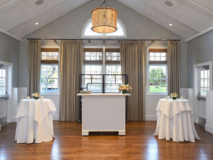 Weddings at White Elephant Residences & Inn