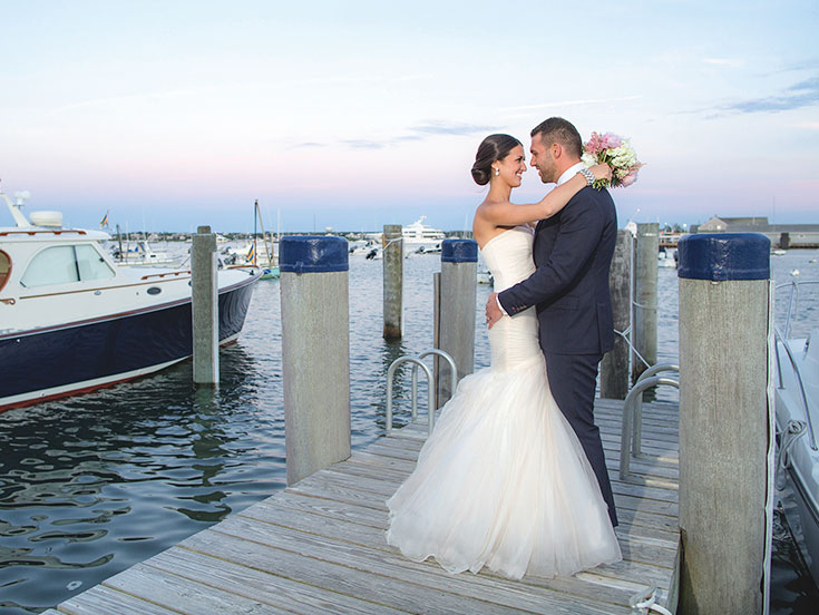 White Elephant Harborside Weddings